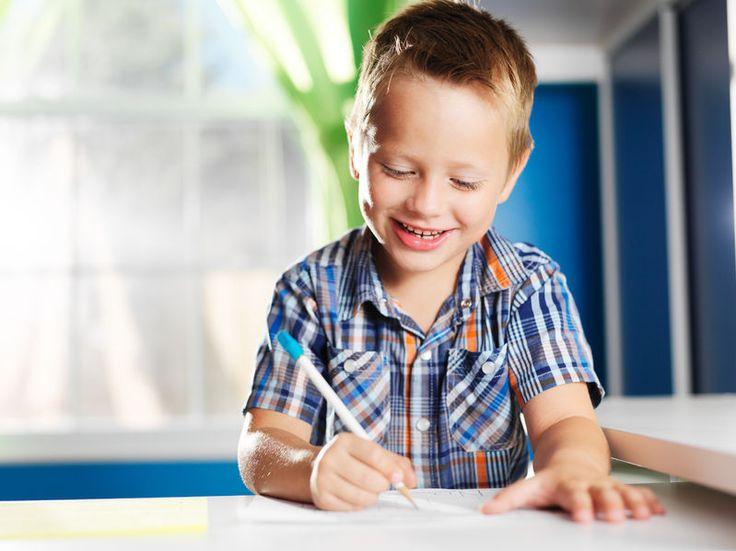 3 dictados cortos que puedes hacerle a los niños de primer curso de primaria