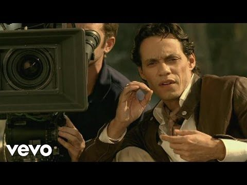 Marc Anthony - Ahora Quien (Pop Version) - YouTube