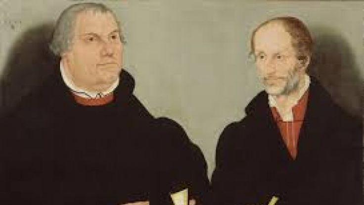 Как самый известный реформатор церкви Мартин Лютер дошел до такого состояния, что заявил о своей ненависти к Богу?!