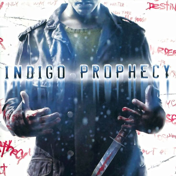 Fahrenheit: Indigo Prophecy Remastered guide with trophy support PS4 iOS Android Xbox PS2