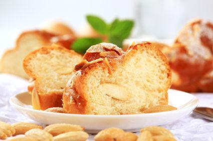 #Carbochef te recomienda el Bizcocho de mandarina ¡Para chuparse los dedos! :)