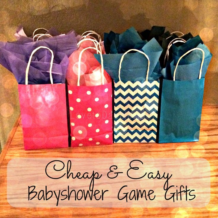 Hot baby shower game prizes for guys and baby shower game for Idea for door prizes