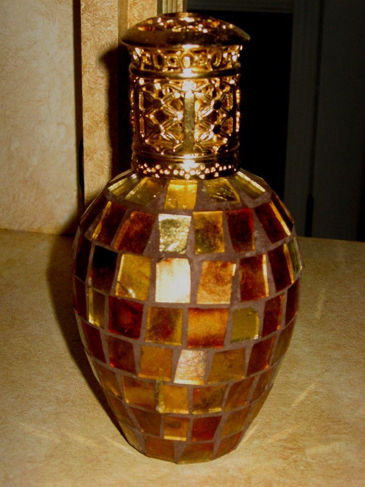 377 best Lampe Berger images on Pinterest | Lights, Fragrance and Vase