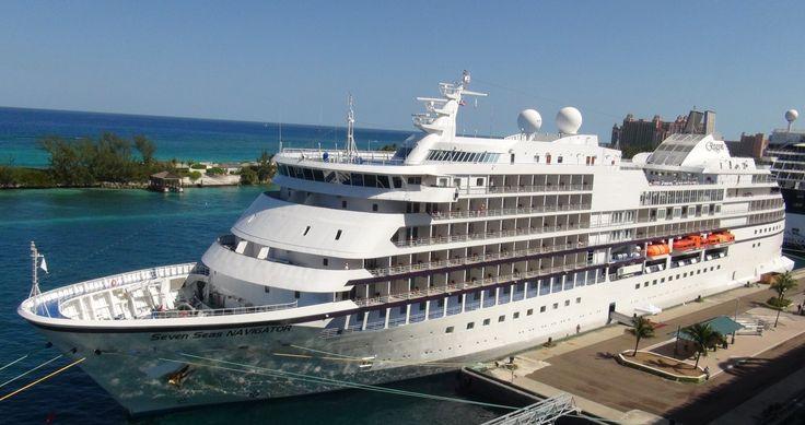 regent sevens seas cruises overview