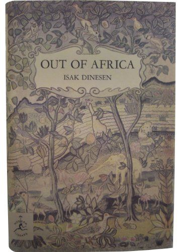 what is the out of africa hypothesis