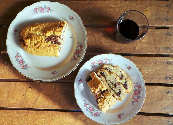 Ricette della tradizione: Bensone modenese, alla Nutella   bigodino.it