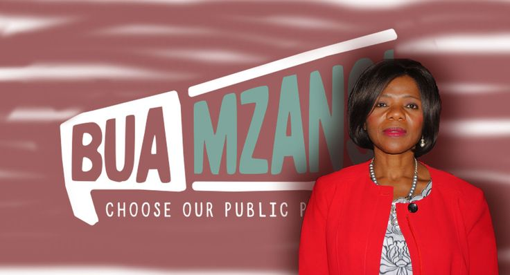 Our new three-part Bua Mzansi series looks at the careers of South Africa's three public protectors to date. In part three, we focus on Thuli Madonsela, who, with her team, has raised the image and reputation of the institution to unprecedented heights.