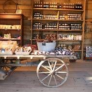 Einkaufen auf dem Bauernhof und Hofladen im Zürcher Oberland