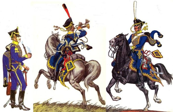 Мариупольский гусарский полк