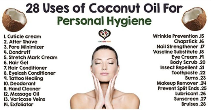 Usually, we all use personal hygiene products which are extremely high in chemicals, and many of them result in skin issues. Yet, coconut oil has innumerate health benefits and after reading this, you will probably use it to replace all previously- used products for personal care. Namely, this miraculous oil has over 150 different uses, …