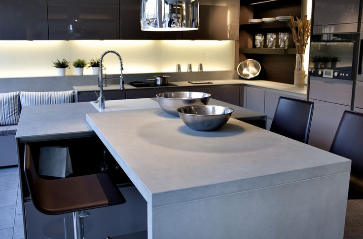 Neolith Phedra- suitable for indoor and outdoor areas