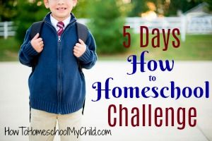 How to Encourage Success in Your Kids Writing {Free Back to School Workshops} - How To Homeschool My Child