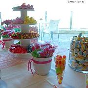 Buffet de Chuches Moremí Eventos Chuchechic - Hotel Monte Igeldo Donostia San Sebastian 7