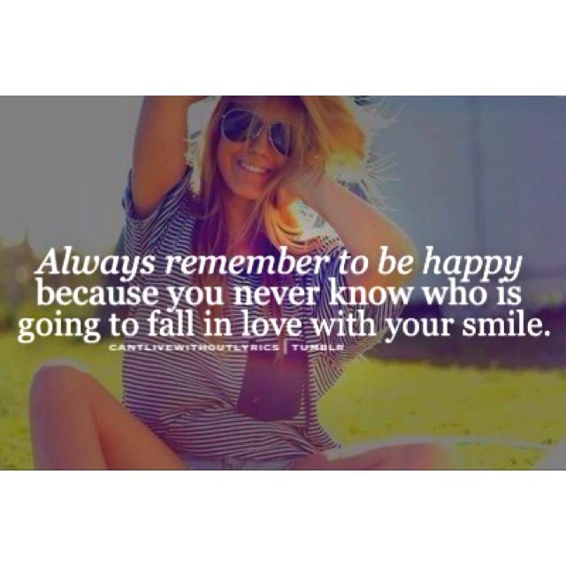 39 Best Qoutes Smiling!!!!!!! Images On Pinterest