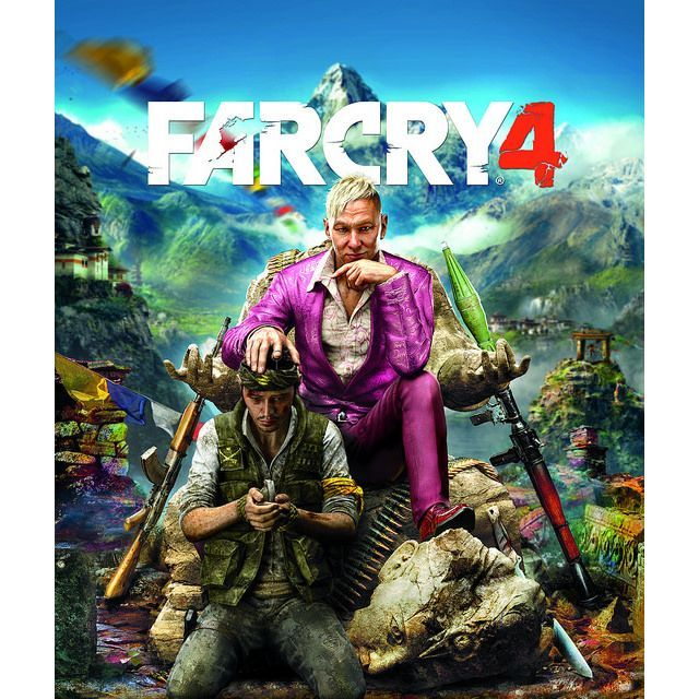 Far Cry 4 PC Requirements Revealed http://www.ubergizmo.com/2014/11/far-cry-4-pc-requirements-revealed/
