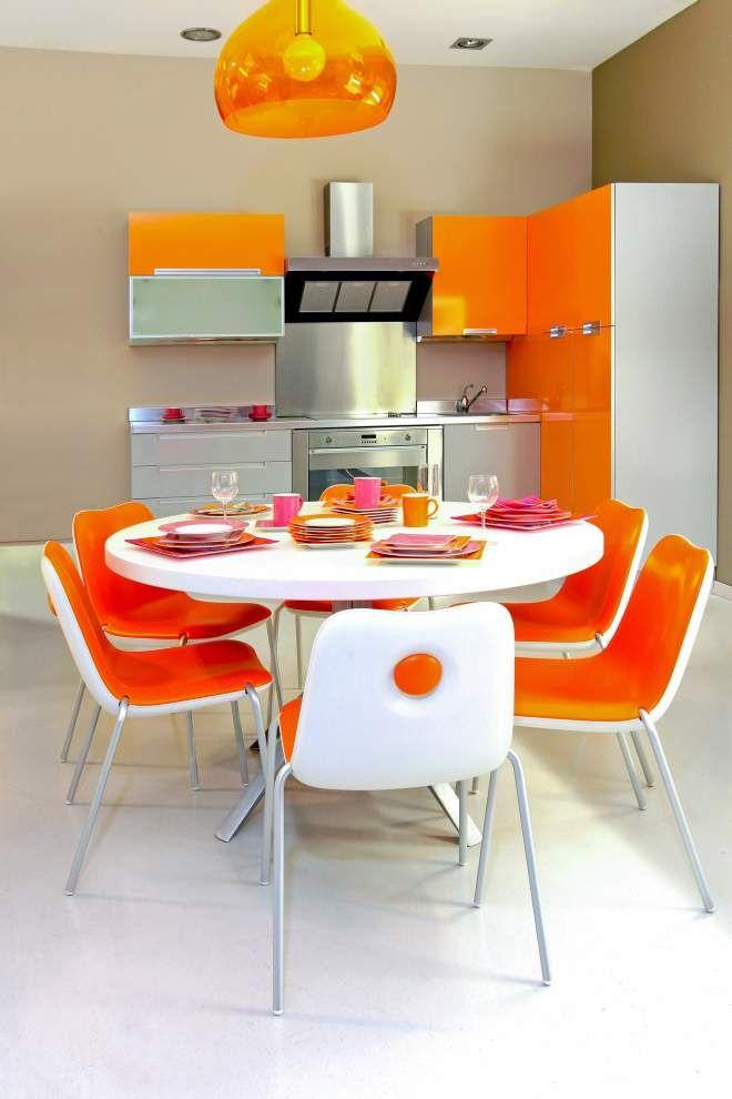 17 migliori idee su piccola cucina su pinterest tavoli for Piccola cucina a concetto aperto