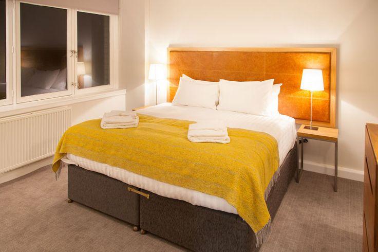 Premier Suites Glasgow Serviced Apartments