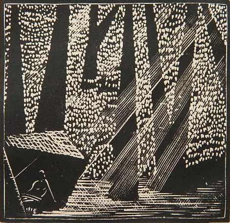 74 Best Esherick Woodblock Prints Images On Pinterest