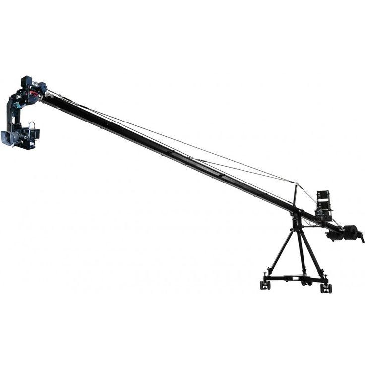 ARRIENDO Pluma para cámara de video HDT60K