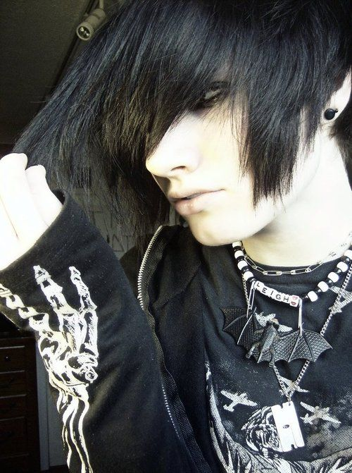 Emo Quotes About Suicide: Emo Guys - Google Search