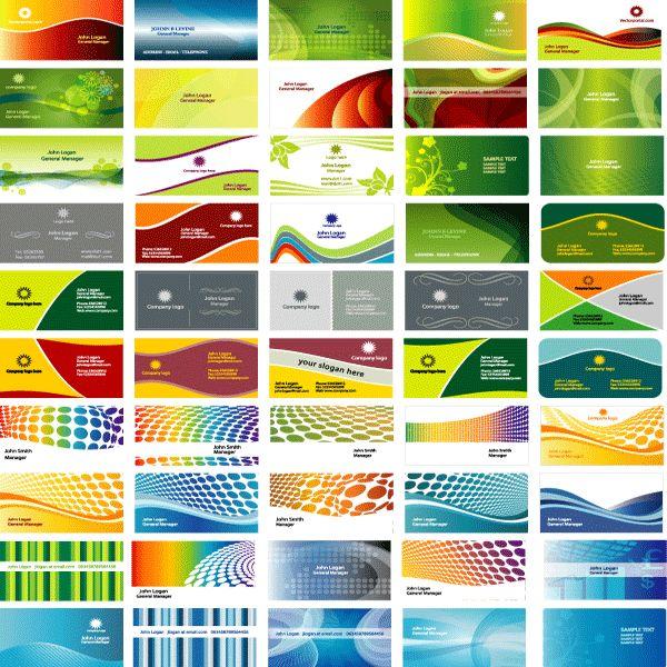 14 Best Desktop Publishing Images On Pinterest Business Cards