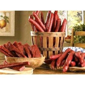 Nueske Sausage Snack Sampler Gift $32.95