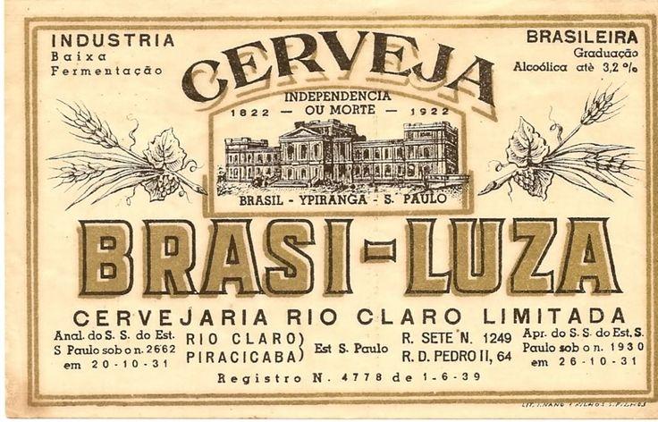 Aqui se tenta resgatar um pouco da história do Brasil, através da história das antigas cervejarias, seus proprietários, seus produtos, alguns fatos marcantes e algumas imagens que deixaram saudade.