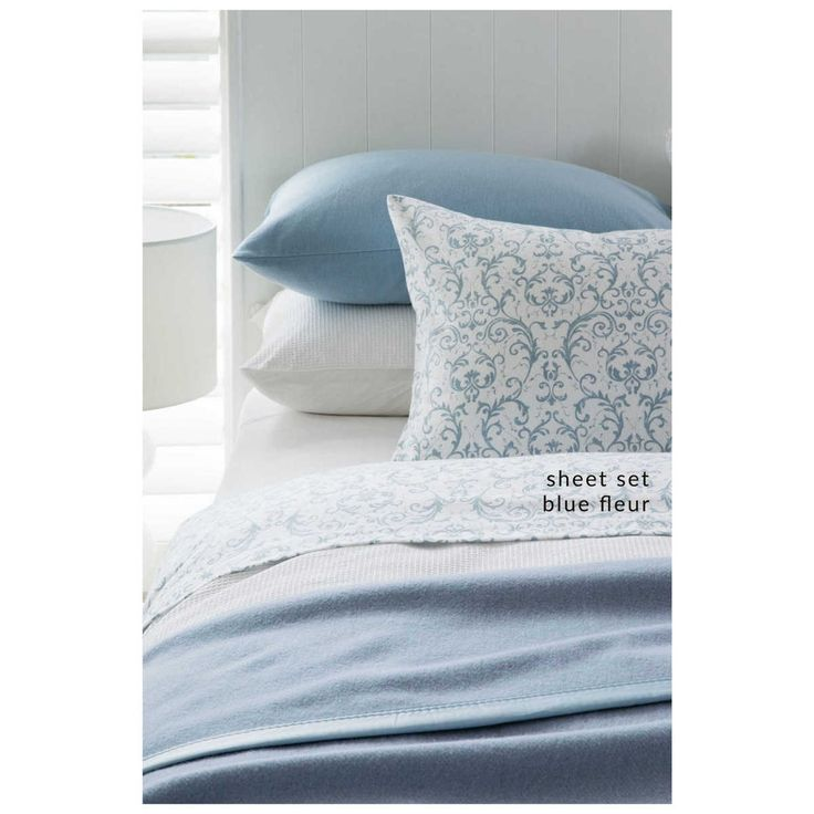 Cotton Flannelette Sheet Sets   BIG W