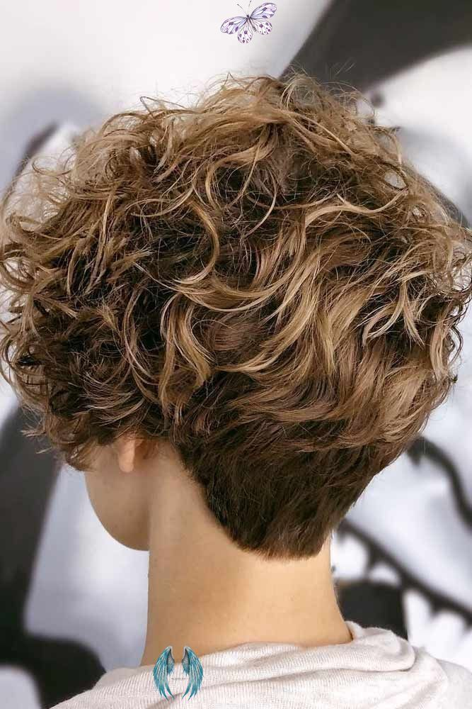 Pin On Short Hairstyles For