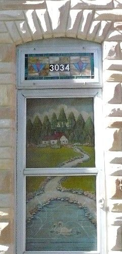 Painted Screen Door of Baltimore. My Great Grandfather James S. Dixon was & 153 best Old Baltimore images on Pinterest   Baltimore maryland ... pezcame.com