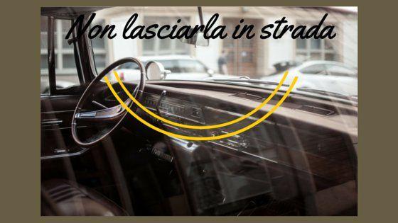 @turismomilano @corrieremilano non sai dove mettere l'auto? Mettila da noi, siamo aperti h24!