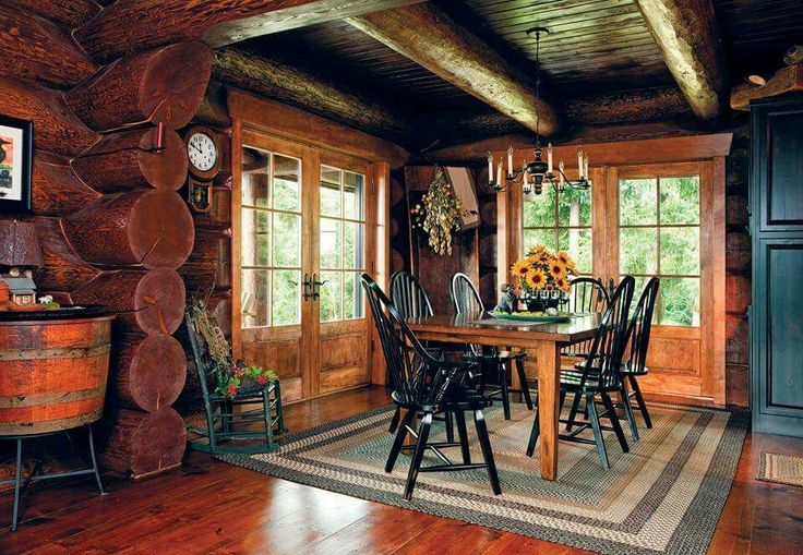 Rustic new england style dining room bebe 39 love this for New dining room looks