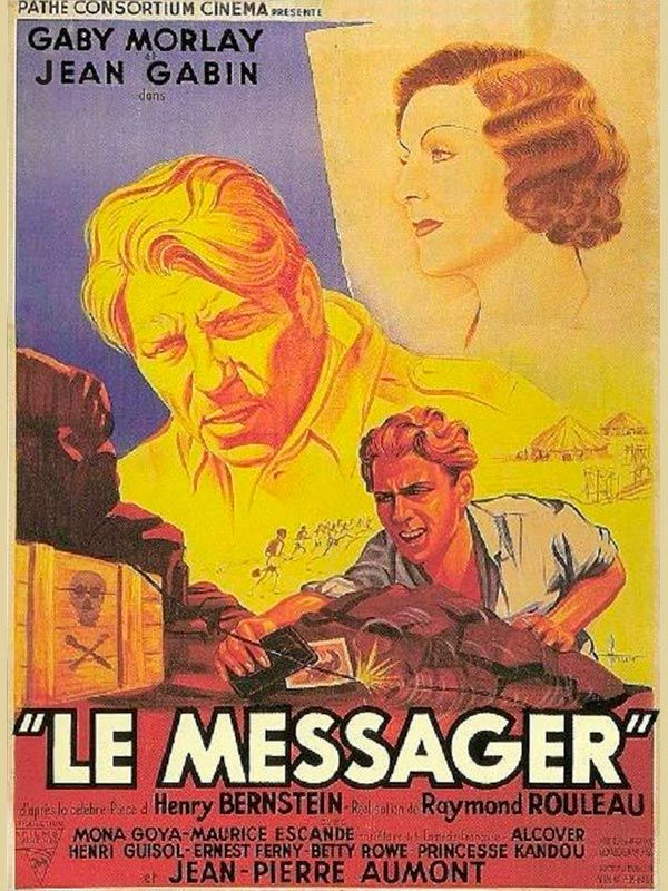 Le Messager 1937
