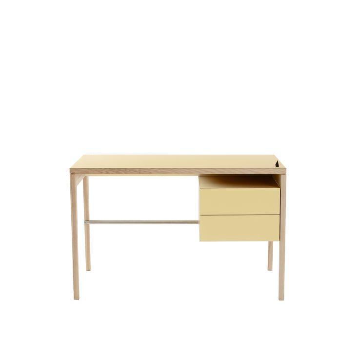 Skrivboed | Datorbord olika färger i träslag. Små skrivbord för ditt arbetsrum.