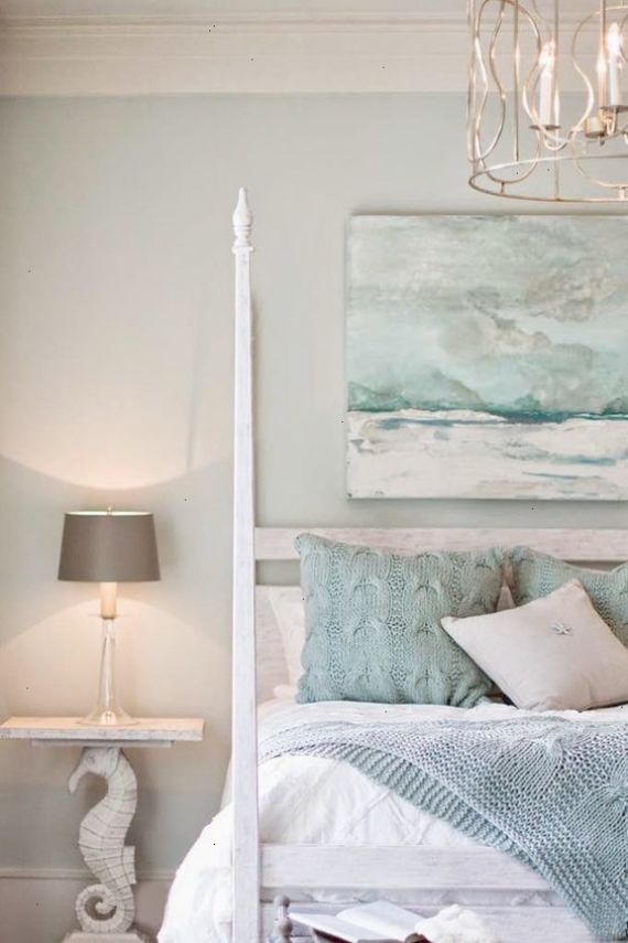 Excellent - Coastal Style Furniture #valuable Sea glass cottage