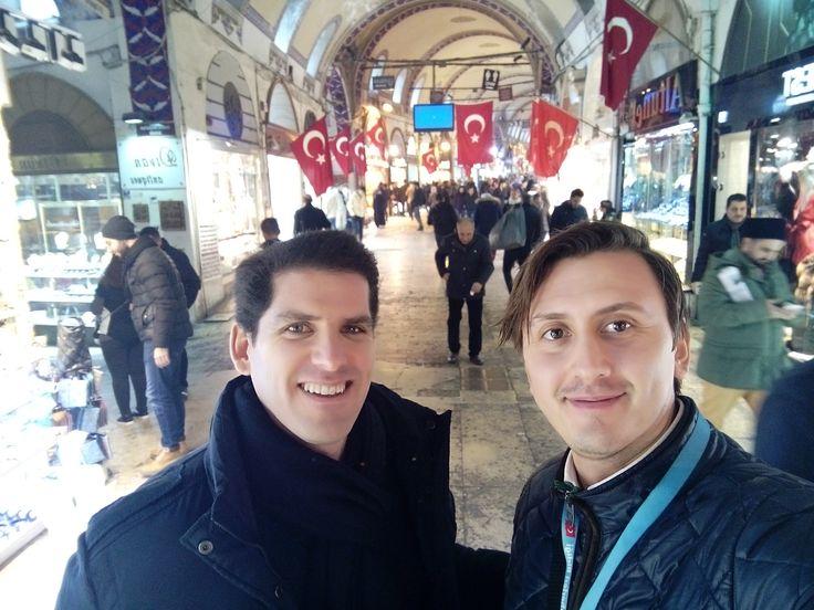 grand bazaar tour