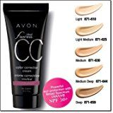 "Avon Ideal Flawless Color Corrector Cream ""CC Cream"" (Light Medium) 2016 - http://47beauty.com/avon-ideal-flawless-color-corrector-cream-cc-cream-light-medium-2016/ https://www.avon.com/?repid=16581277  Avon CC cream  List Price: $  8.95 Amazon Price: $  6.99 Amazon.com Beauty: avon"