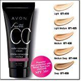 "Avon Ideal Flawless Color Corrector Cream ""CC Cream"" (Light Medium) 2016 - http://47beauty.com/avon-ideal-flawless-color-corrector-cream-cc-cream-light-medium-2016/ https://www.avon.com/?repid=16581277  Avon CC cream  List Price: $  8.95 Amazon Price: $  6.99 Amazon.com Beauty: avon"