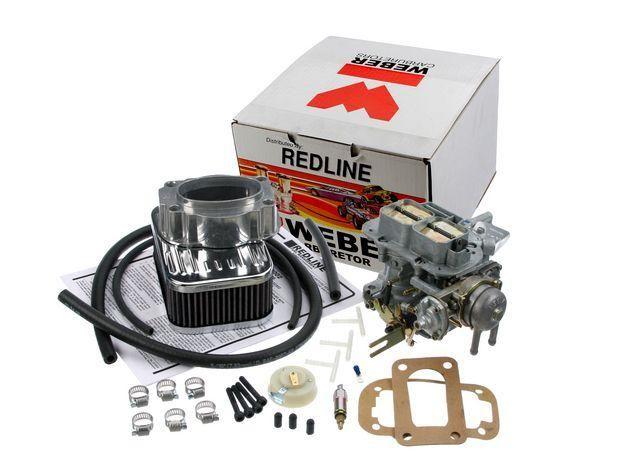 bmw carburetor redline w0133-1599104 Brand : Redline Part Number : W0133-1599104 Category : Carburetor Condition : New Description : DGAV 33B, Legal - Water Choke, 32/36 DGAV California Note : Picture may be generic, please read description and check fitment notes. Price : $267.25
