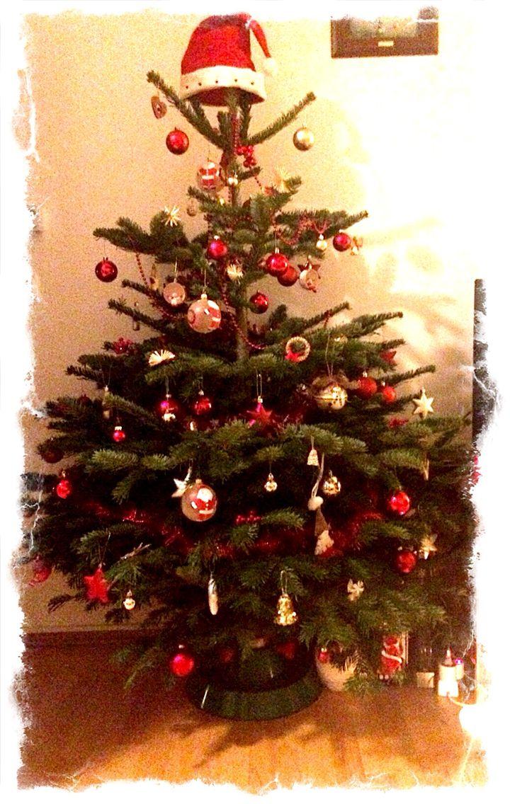 My 2014 Christmas tree