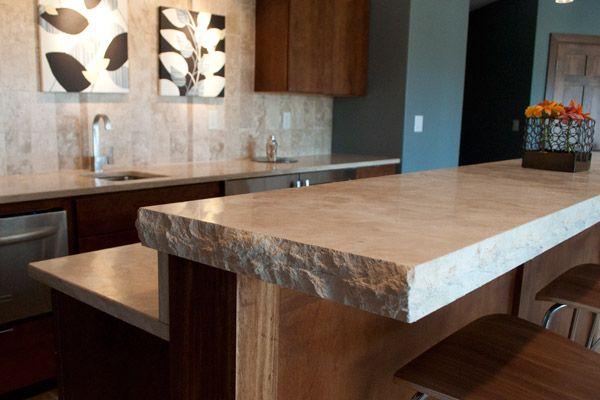 Rowat Cut Stone and Marble - rough cut edges