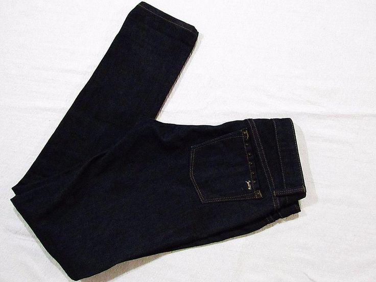 ladies jeans Autentic Juicy  Couture  skinny leg Biker style XS    eBay