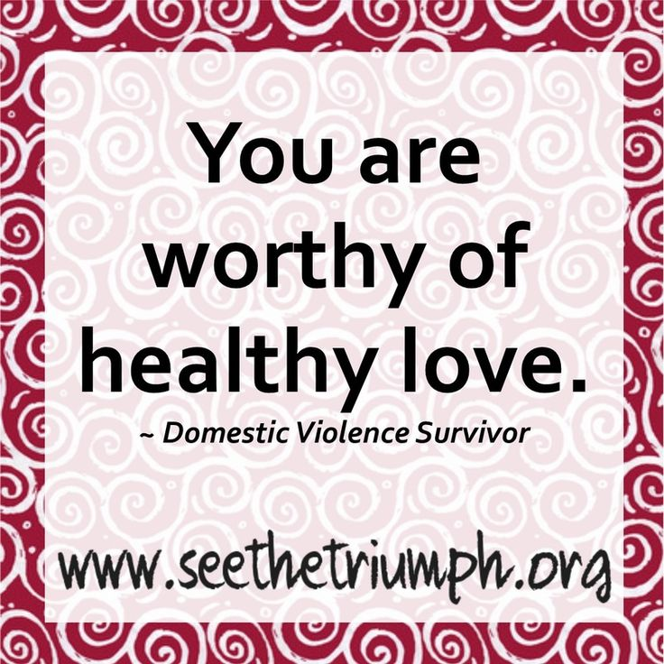 dating a domestic abuse survivor Lynn is currently dating a man situations with people who see you as the survivor you are domestic violence can permeate on-ptsdhtml#domestic.