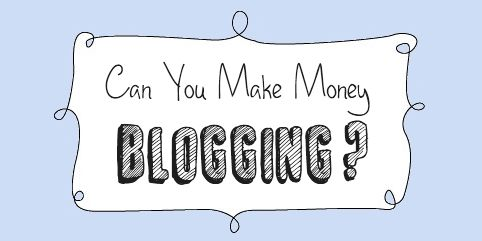 The Secrets of How To Make Money Blogging - Oh! I See