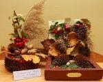 Осенние поделки своими руками на праздник Осени в школу или детский садик