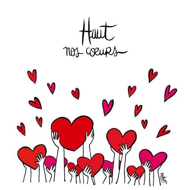 20 illustrations de l'amour au quotidien signées Crayon d'humeur (et qui font chaud au coeur!)