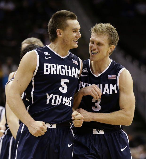 Photos: BYU basketball vs. Texas : CougarBlue. Kyle Collinsworth