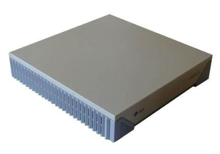 Sun Microsystems SPARCstation 5... a sell of a couple of these helped me to get a job@Sun. for many years.