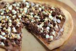 Αν με ρωτούσαν για δύο πράγματα που λατρεύω θα έλεγα την pizza και τη σοκολάτα. Αυτή η συνταγή συνδυάζει και τα δύο και είναι σκέτη κόλαση! Το πώς θα...
