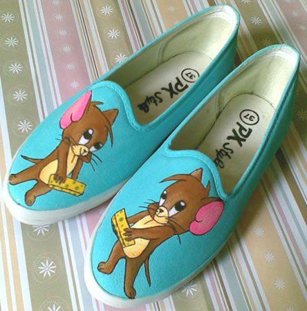 Tom Jerry-Flat-Rp 180.000